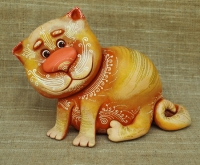 "Figurine ""Kitten"""
