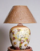 "Table Lamp ""Summer"""