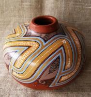 """Vase """"Travel"""""""