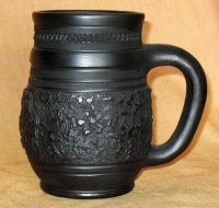 "Beer Mug ""Forest Elf"""