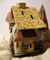 "Night Light ""Cottage dwarf"""