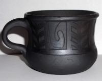 """Coffee Cup """"""""Baa-lamb"""""""
