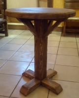 "Wooden table ""Lada"""
