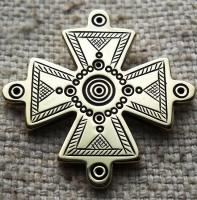 """Крест """"Мальтийский"""""""