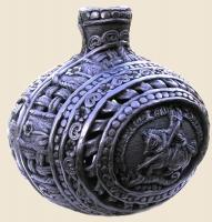"""Elite Vase """"Yuri-Victorious"""""""