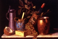 """Copy of Painting """"Still Life with Coconut"""""""