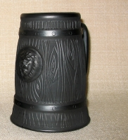 "Beer Mug ""Tree"""