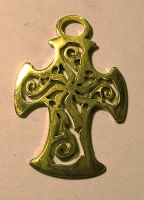 "Cross ""Light of the World"""