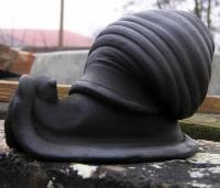 """Gavaretska Ceramic Snail """"Havarra"""""""