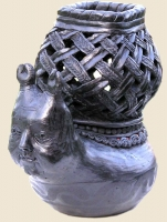 "Elite Vase ""Snail"""