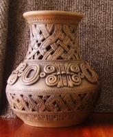 """Vase """"Galychina"""""""