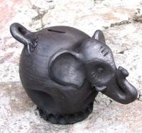 """Gavaretska Ceramic Money-box """"Elephant"""""""
