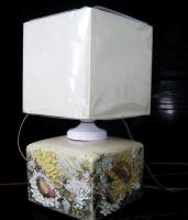 "Table Lamp ""Geometry """